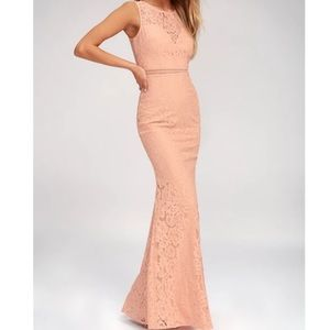 Lulus Music of the Heart dress.Prom/wedding/formal